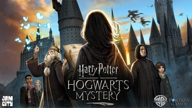 Trailer di Harry Potter: Hogwarts Mystery e pre-registrazione aperta su Google