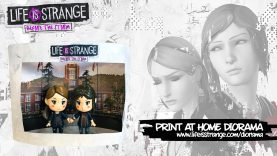Disponibile Life is Strange Before the Storm