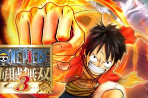 Annunciato One Piece: Pirate Warriors 3 deluxe edition per nintendo switch