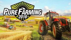 Pure Farming 2018 è ora disponibile