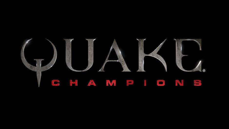 Quake Champions aggiornamento del 15 marzo con Instagib