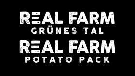 I primi due DLC di REAL FARM sono pronti per essere raccolti!