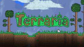 Terraria: il più grande aggiornamento di sempre arriva anche su console!
