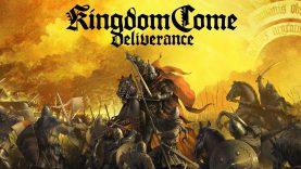 Nuovo trailer dell'acclamato Kingdom Come: Deliverance