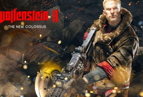 Nuovo DLC per Wolfstein II The New Colossus