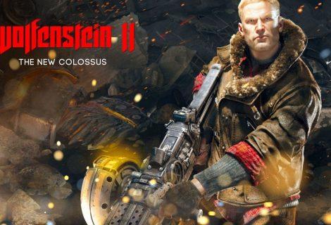 Nuovo DLC per Wolfstein II The New Colossus