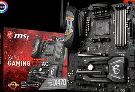 A breve in Italia la line-up di schede madri MSI per i nuovi processori AMD