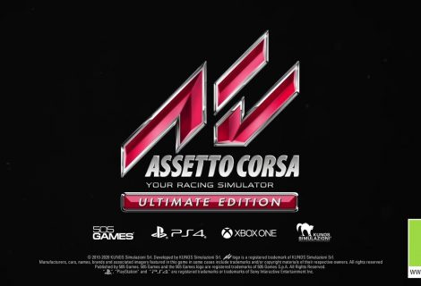 Disponibile da oggi assetto corsa ultimate edition