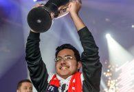 FUT Champions Cup: Falcon Msdosary è il vincitore del weekend di Manchester
