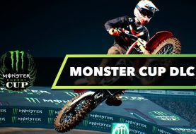 Monster energy supercross - compound ora disponibile!