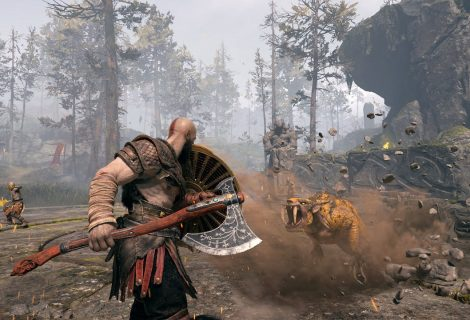 God of war: la furia di kratos - La recensione di ItaliaVideogiochi.it
