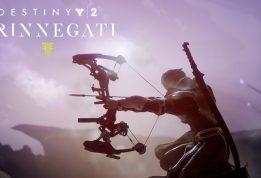 Disponibile da adesso il pre-order di destiny 2: i rinnegati - legendary collection