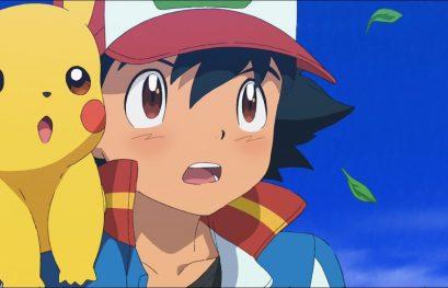 Nuove avventure per Ash e Pikachu nel film Pokémon In ognuno di noi