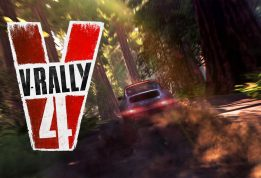 V-Rally 4: La modalità rally presentata in un video di gameplay