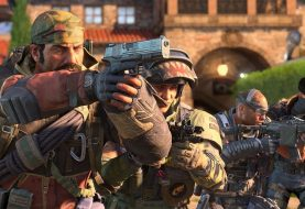 Arriva la beta di call of duty: black ops 4 in anteprima su playStation 4