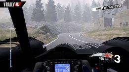Gameplay per la modalità hillclimb e data di release ufficiale di V-Rally 4