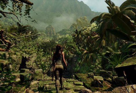 Nuove vignette di shadow of the tomb raider