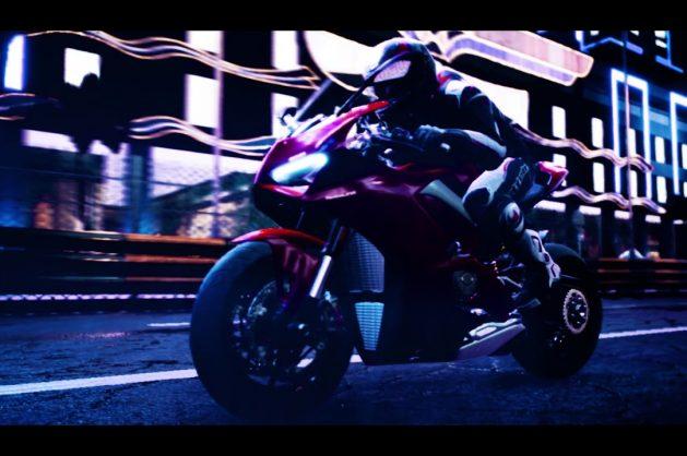 Ride 3 riscalda i motori per la gamescom 2018
