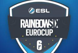 Esl rainbow six eurocup, svelato il programma completo del torneo