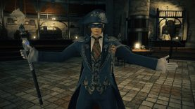 Final fantasy XIV online, rivela la blue mage e la patch 4.5