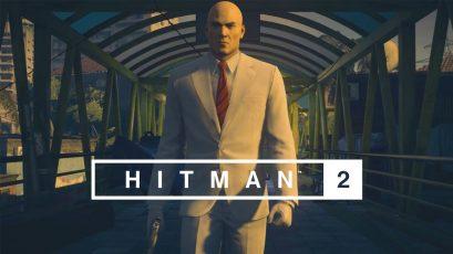 """Hitman 2 """"the world is yours"""" maggiori dettagli per un mondo di assassini"""