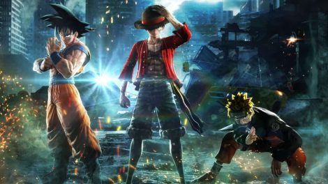 Aperti i pre-order digitali di jump force!