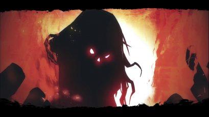 Rivelato l'intro di darksiders 3
