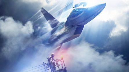 Ace Combat 7 è decollato !