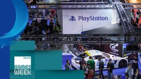 PlayStation protagonista alla Milan Games Week tra anteprime e contenuti esclusivi