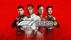 F1 2020 presenta una nuova modalità di gioco
