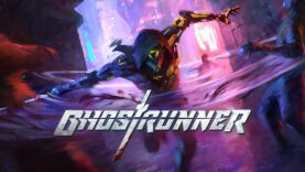GHOSTRUNNER : Il gioco più difficile del 2020