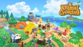 Animal Crossing : New horizons sbarca in università