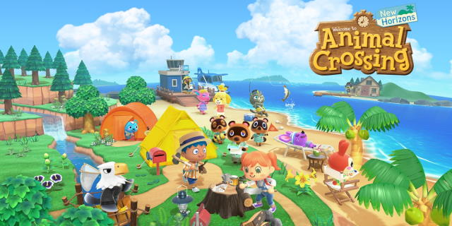 Animal Crossing : New horizons sbarca in università