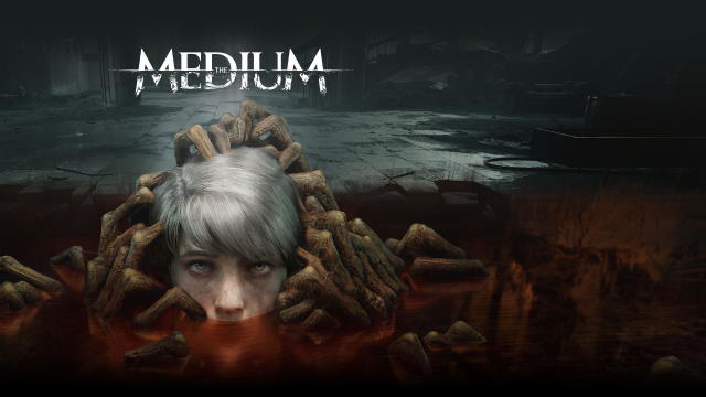 The Medium : come funziona il Dual Reality system ?