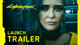 Cyberpunk 2077 Trailer Italiano