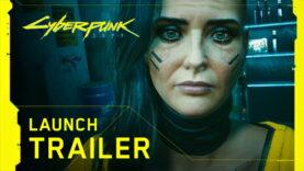 Cyberpunk 2077 Trailer Italiano