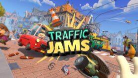 Traffic Jams in arrivo su Oculus Quest e sui visori VR