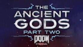 DOOM Eternal The Ancient Gods Parte 2 disponibile dal 18 marzo – Trailer di lancio