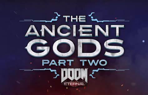DOOM Eternal The Ancient Gods Parte 2 disponibile dal 18 marzo – Trailer di lancio