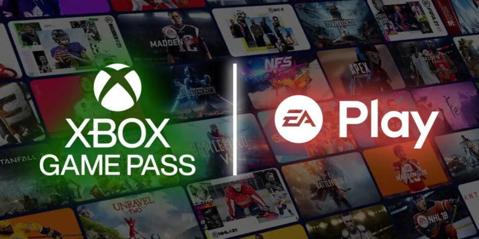 EA Play su PC è ora incluso nel GamePass !